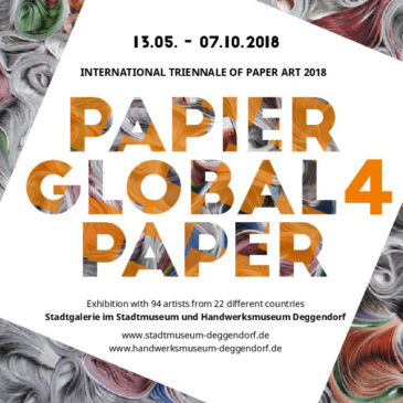 Papier Global 4, Deggendorf